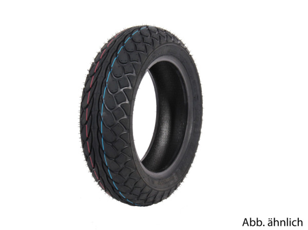 Mitas Reifen 120/70-10, 54L, TL, verstärkt, MC22, hinten