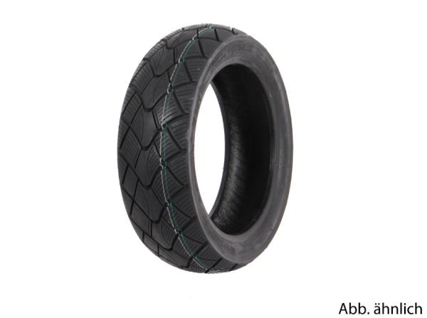 Vee Rubber Reifen 130/70-12, 62S, TL, verstärkt, VRM351, M+S, hinten