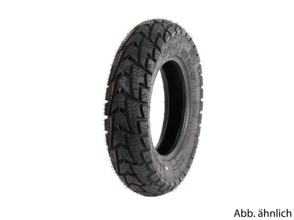 Mitas Reifen 120/70-10, 54L, TL, MC32, M+S, hinten