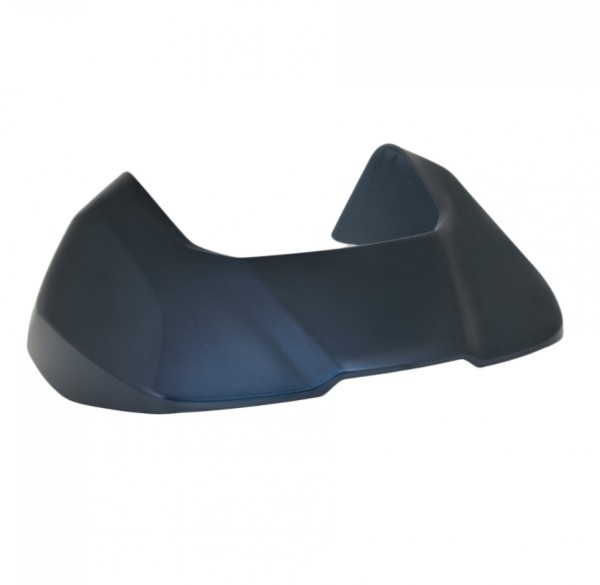 Abdeckung, blau metallic B12 für Top Case Kit 52 l. Beverly HPE