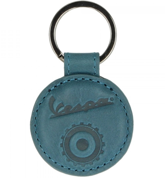 Vespa Schlüsselanhänger Open