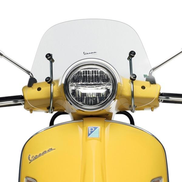 """Windschild Sportscheibe """"Cruiser"""" klar GTS / Super HPE"""