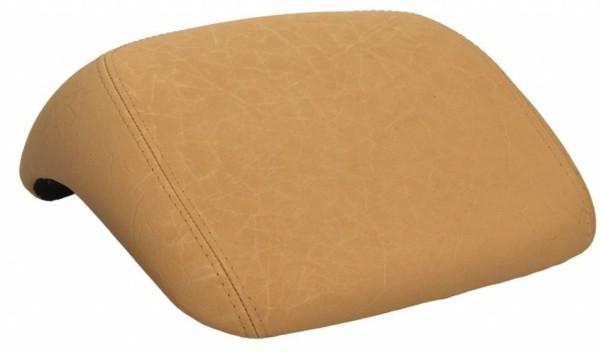 Original Rückenlehne für Topcase beige Vespa GTS