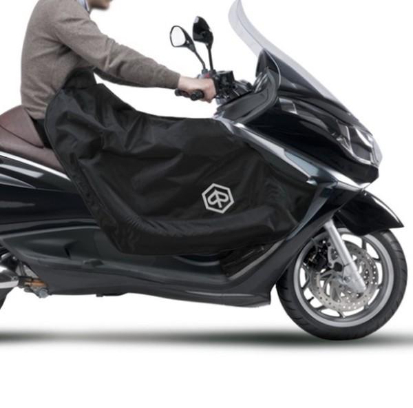 Fahrerbeinschutz für X10 Original Piaggio