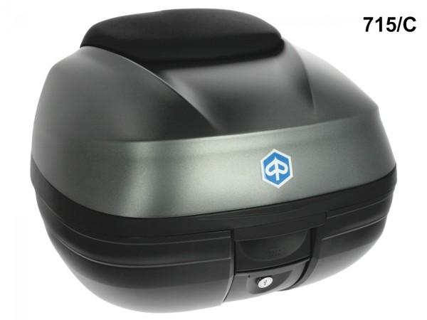 Topcase für MP3 Sport Grau 715/C 37L Original