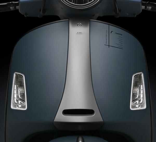 Kaskade RIZOMA für Vespa GTS/GTS Super/GTV 125-300ccm HPE ('18-)