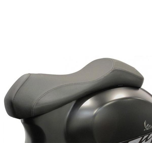 vespa sitzbank komfort gel corsa gts piaggio vespa. Black Bedroom Furniture Sets. Home Design Ideas