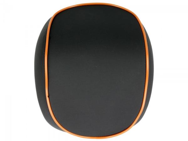 Original Rückenlehne für Topcase Vespa Elettrica rame/copper
