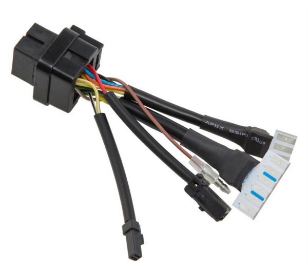 Kabelsatz Drehzahlmesser/Tacho für Vespa GT/GT L 125/200ccm/GTS 125
