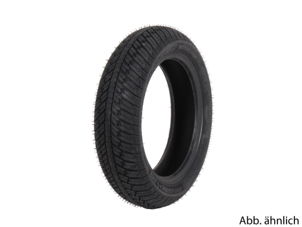 Michelin Reifen 130/70-12, 62P, TL, verstärkt, City Grip Winter, M+S, vorne/hinten