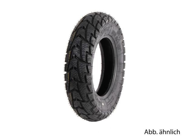 Mitas Reifen 100/80-10, 53P, TL, MC32, WinScoot, M+S, vorne