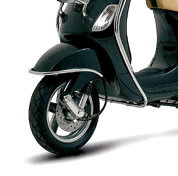 sturzb gel vespa lxv vespa zubeh r piaggio vespa. Black Bedroom Furniture Sets. Home Design Ideas