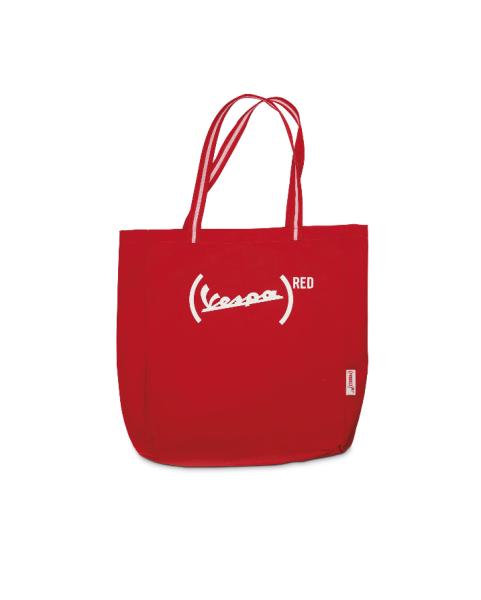 Vespa Einkaufstasche 946 (RED)