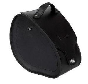 Vespa GTS Super Tunneltasche, schwarz