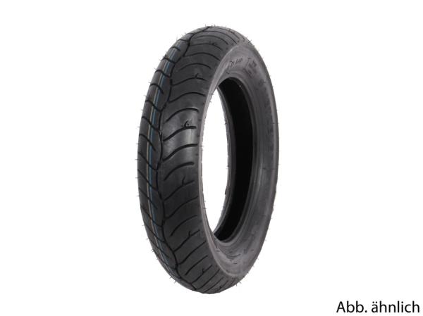 Metzeler Reifen 120/70-12, 51P, TL, FeelFree, vorne