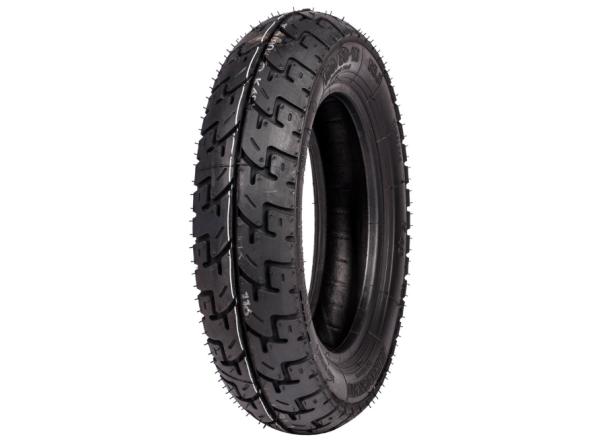 Heidenau Reifen 100/80-10, 58J, TL, verstärkt, K48, vorne