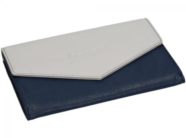 Vespa Brieftasche