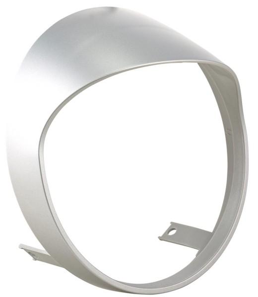 Lampenring für Vespa GTS/GTS Super HPE 125/300 ('19-), silber matt