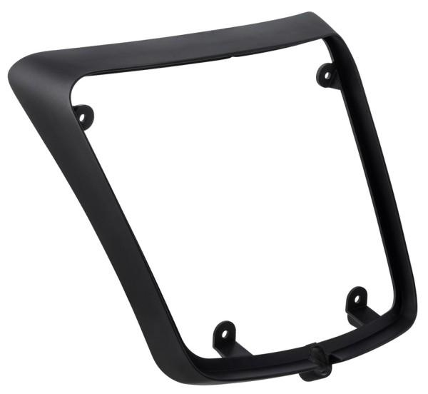 Rahmen Rücklicht für Vespa GTS/GTS Super HPE 125/300 ('19-), schwarz matt