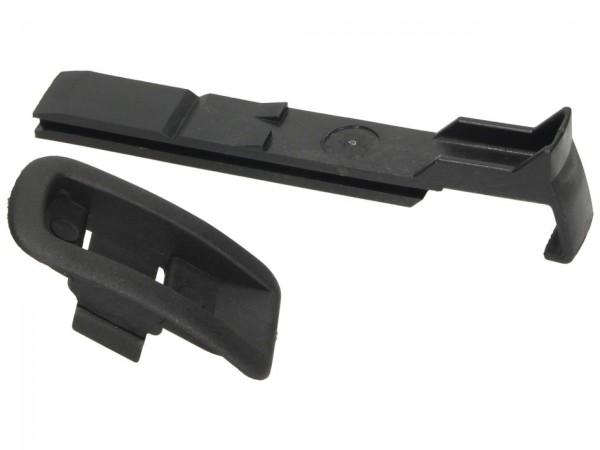 Vespa Gepäckhaken für LX 50-150ccm Touring, ET2/ET4 /LX/LXV/S 50-150ccm-