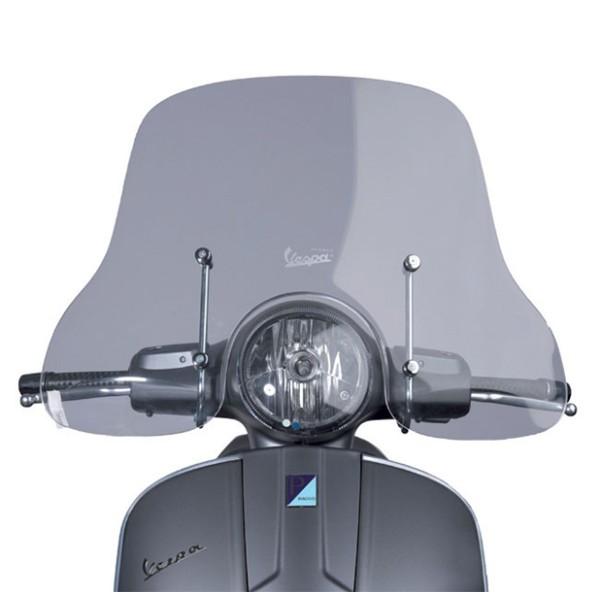 Windschutzscheibe Medium klar Vespa / GT, GTS, GTS Super