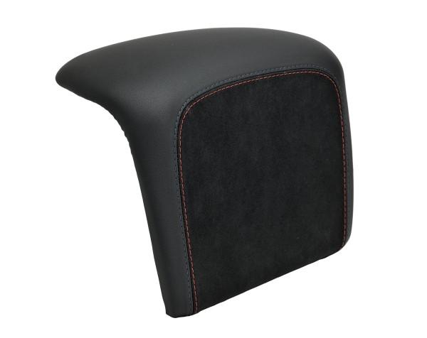 Rückenpolster schwarz für Top Case Kit 52 l. Beverly HPE