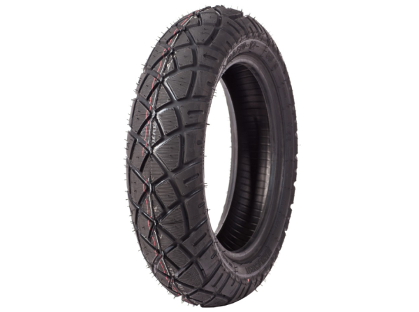 Heidenau Reifen 130/70-12, 62P, verstärkt, K58 mod. SnowTex, M+S, hinten
