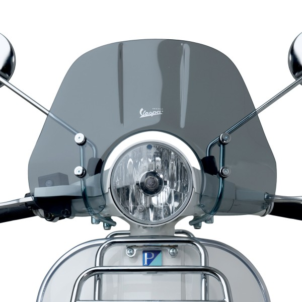 "Original Windschild ""Cruiser"" Vespa PX - getönt"
