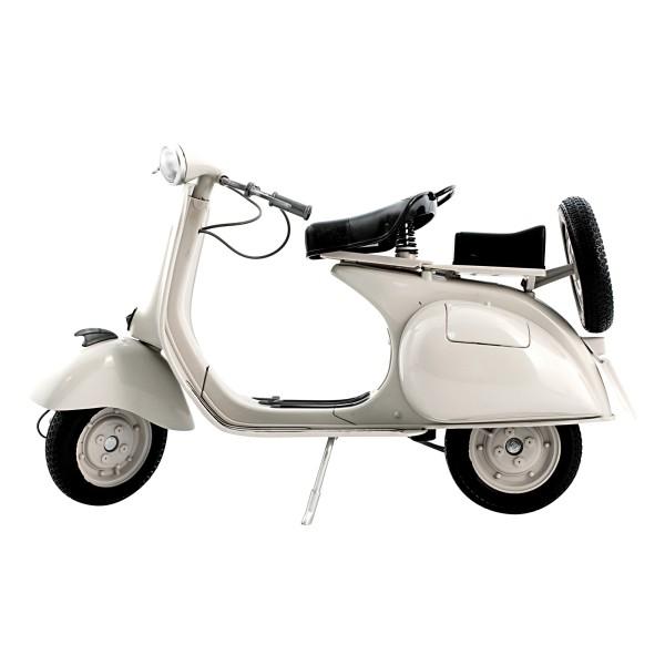 Vespa 150 VL1T Fahrzeugmodell 1:6