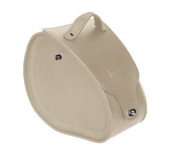 Vespa GTS Super Tunneltasche, beige