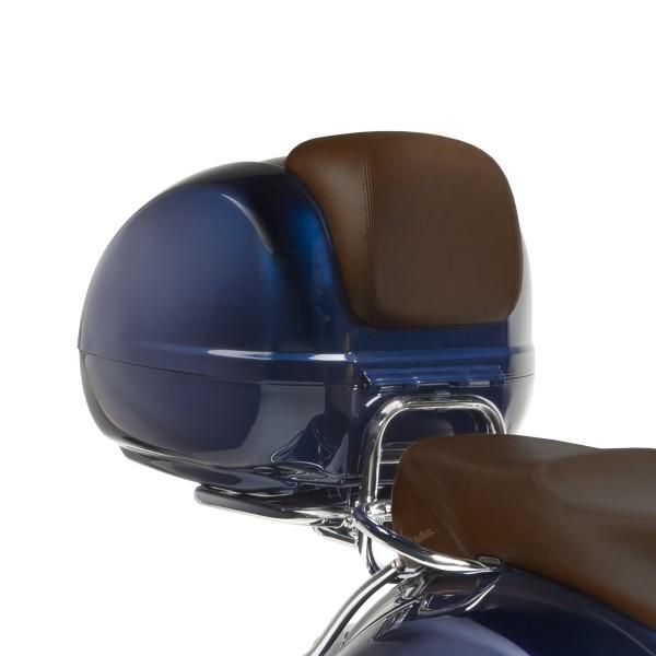 Echt-Leder Rückenlehne für Vespa GTS