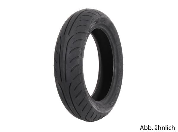 Michelin Reifen 130/70-12, 62P, TL, verstärkt, Power Pure SC, hinten