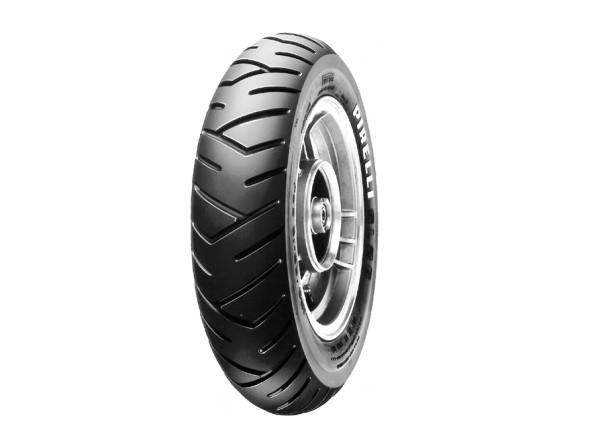 Pirelli Reifen 100/80-10, 53J, TL, SL26, vorne