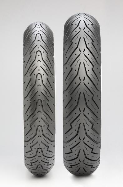 Pirelli Reifen 120/70-11, 56L, TL, verstärkt, Angel Scooter, hinten
