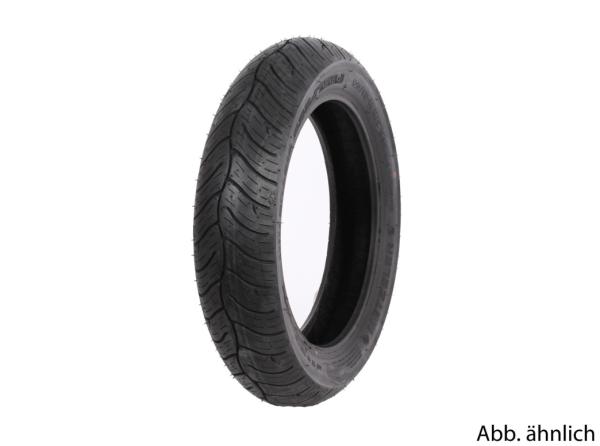 Metzeler Reifen 130/70-12, 62P, TL, verstärkt, FeelFree Wintec, M+S, hinten