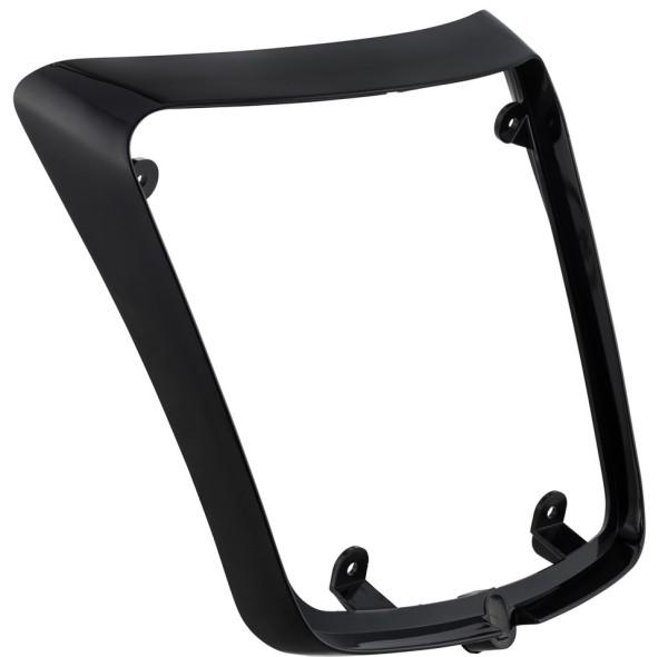 Rahmen Rücklicht für Vespa GTS/GTS Super HPE 125/300 ('19-), schwarz glänzend