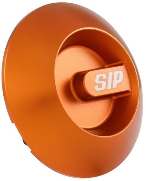 Abdeckung Variodeckel für Vespa, orange matt