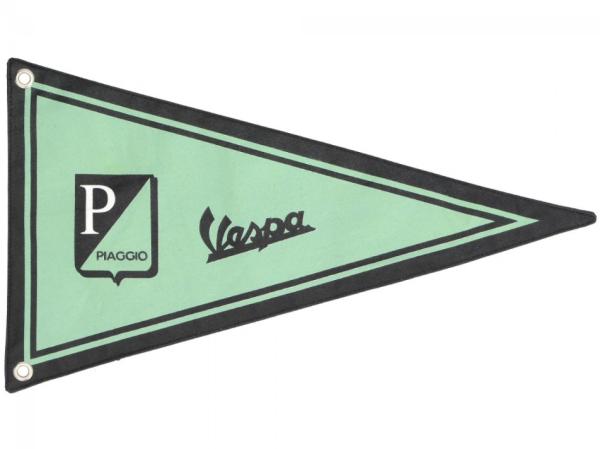 Vespa Wimpel
