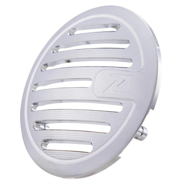 Abdeckung Variodeckel CNC chrom Vintage Zelioni für Vespa LX / S / Primavera / Sprint / 946 3V i