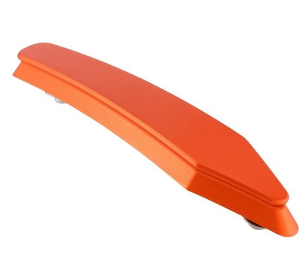 Kotflügelnippel für Vespa GTS/GTS Super/GT/GT L 125-300ccm, orange matt