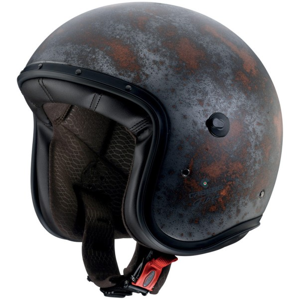 Caberg Freeride Helm Rusty