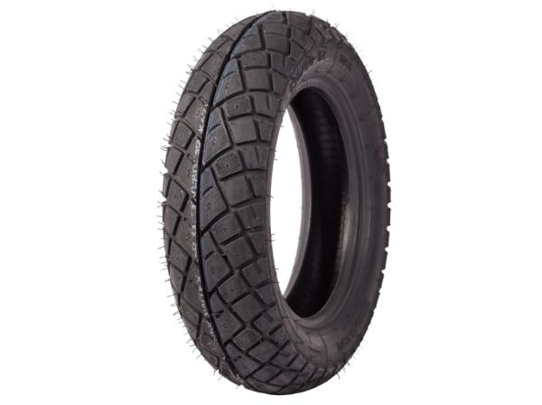 Heidenau Reifen K62 SnowTex 120/70-10, 54M, TL, M+S, verstärkt, hinten